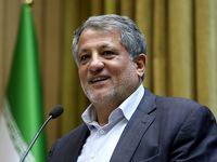 واکنش محسن هاشمی به افتتاح خط۷ مترو تهران
