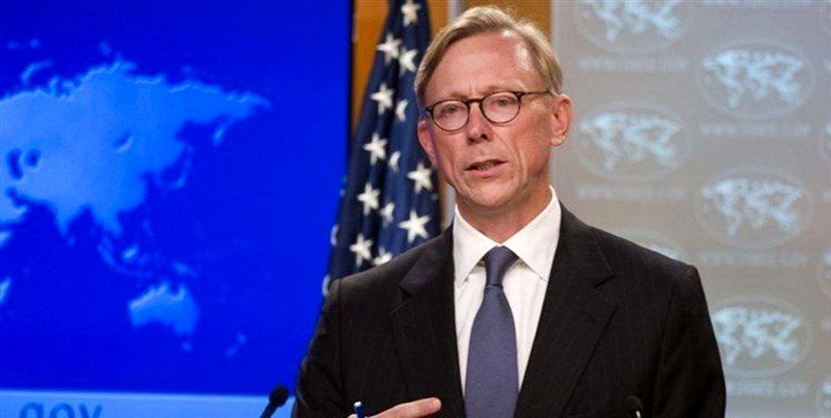 هوک: جهان از ایران بخواهد که تنشزدایی کند