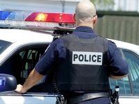خشونت خونین پلیس آمریکا با یک سیاهپوست +عکس