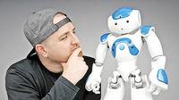روباتها ما را فقیر میکنند یا ثروتمند؟
