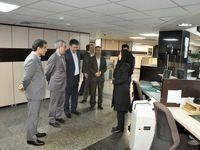 شعب آسیبدیده بانک صادرات ایران برای خدمترسانی مجدد به مردم آماده شدند