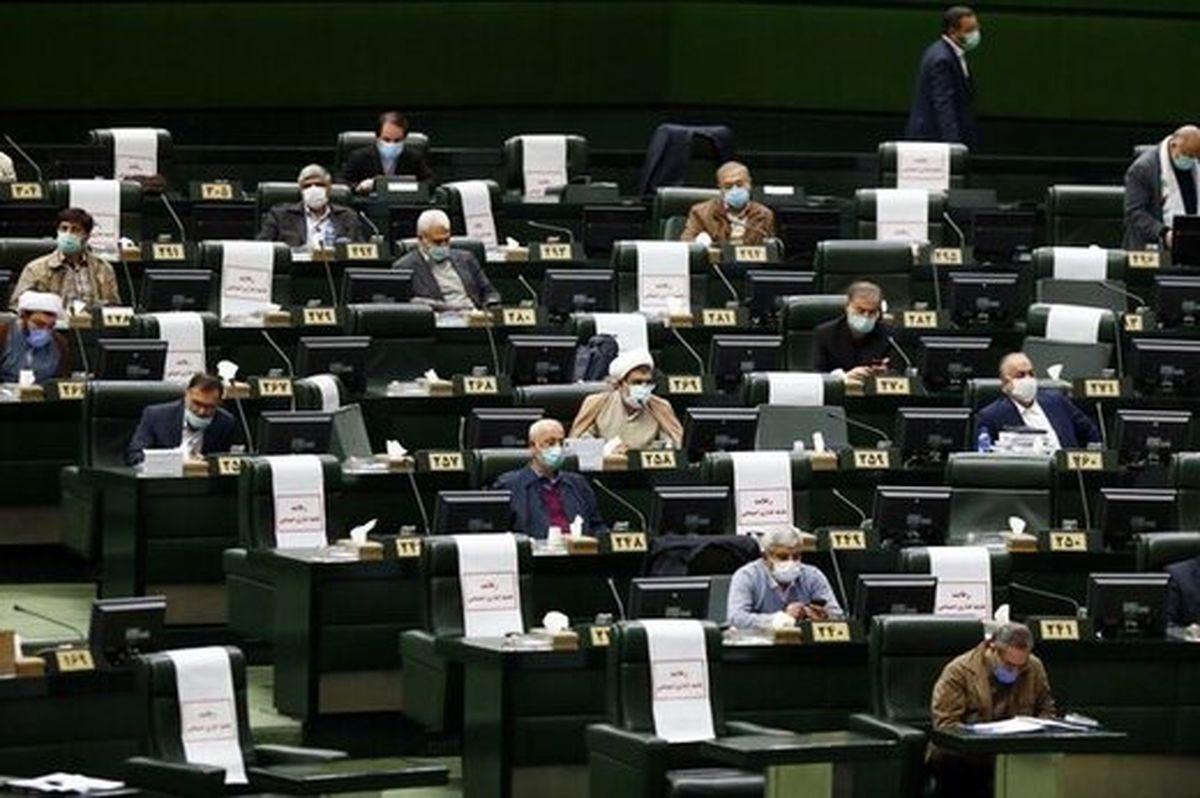 مجلس، ستاد انتخاباتی رییسی است؟