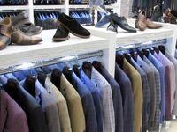 رشد 28درصدی صادرات پوشاک