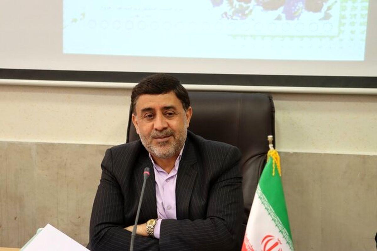 ۱۱۵زندانی نیازمند تهران برگه آزادی گرفتند