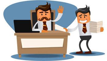 چگونه با رییس خود تعامل کنید؟