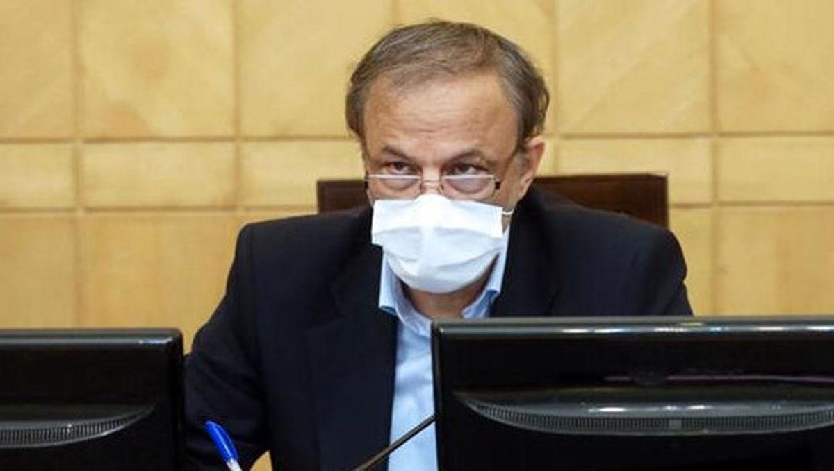 وزیر صمت، وزارت اقتصاد را مقصر گرانی محصولات فولادی عنوان کرد!