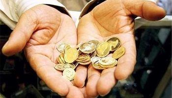 سکه بهار آزادی با قیمت سهمیلیون و ۹۶۵هزار تومان معامله شد