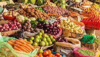افزایش و کاهش قیمت برخی اقلام میوه و صیفی