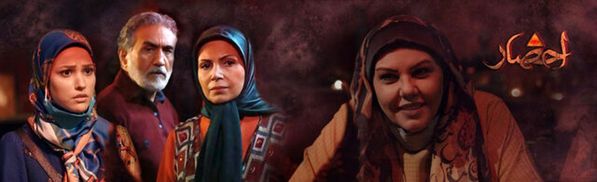 سکانداران سریالهای رمضان + عکس