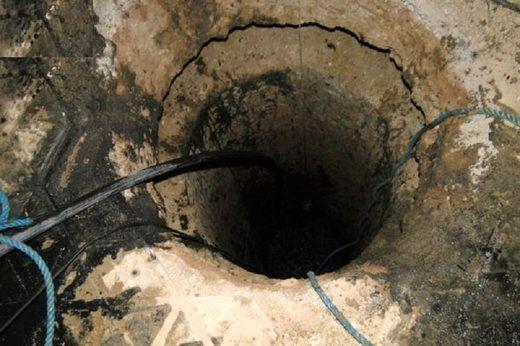 مرگ در چاه فاضلاب تالار عروسی