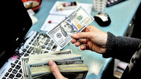 دلار در بازار آزاد با چه قیمتی فروخته میشود؟