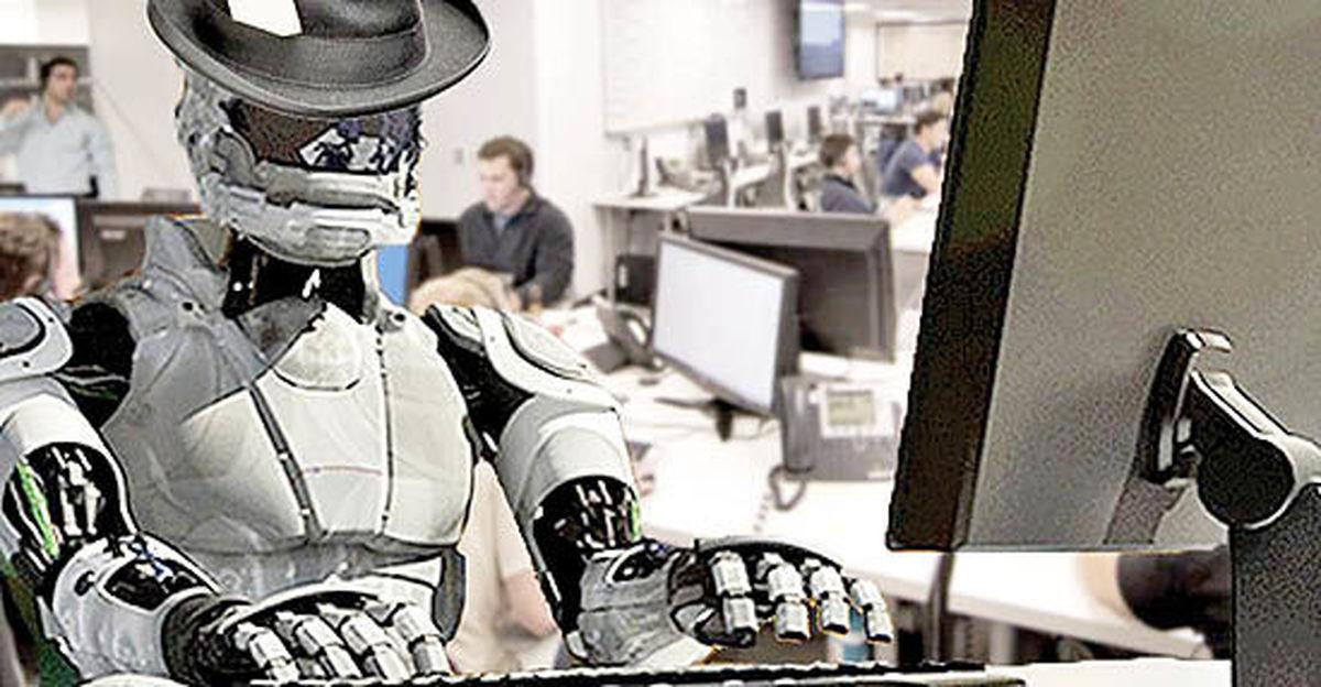 روزنامهنگاری در سایه ظهور هوش مصنوعی به چه سمتی میرود؟