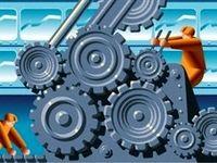 رشد صنعتی هنوز جوابگوی برگشت به سال۹۰ نیست/ صنعت ایران از سال۹۰ در کماست