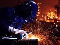 کاهش ۶درصدی حوادث کار در سال گذشته