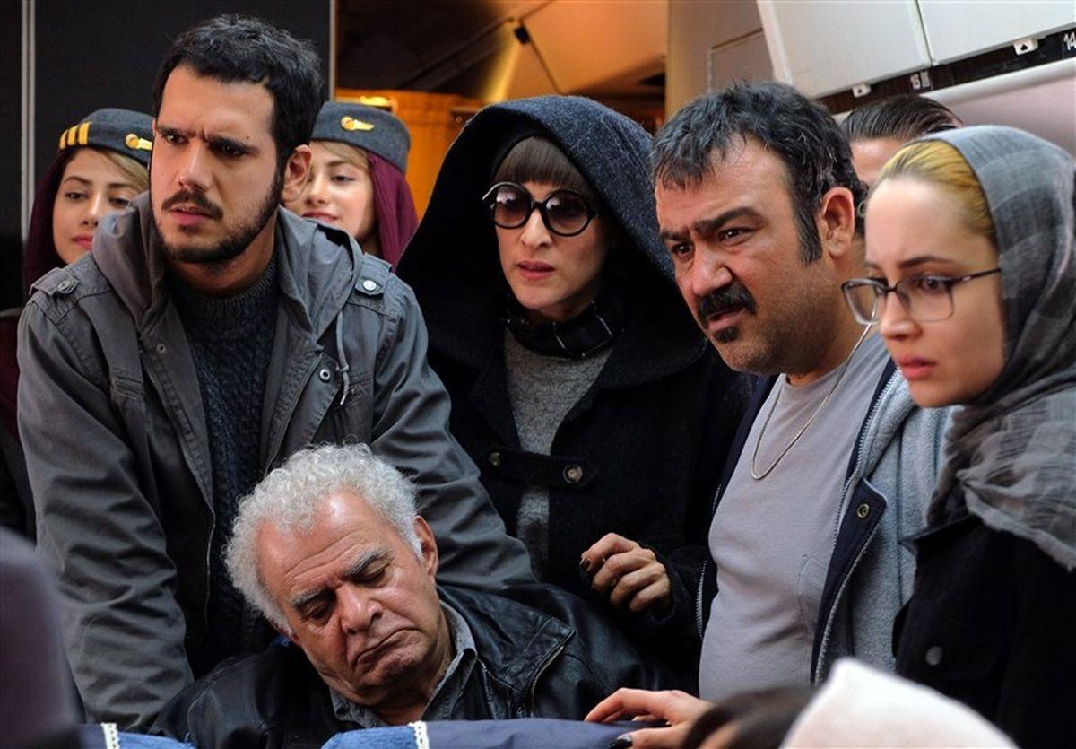 آرزوی پسر سیروس گرجستانی +عکس