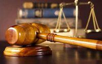 صدور حکم ۲ اخلالگر نظام اقتصادی