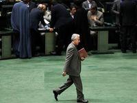 وزیر علوم باز هم از مجلس کارت زرد گرفت