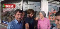 ماجراجویی زوج استرالیایی با دوچرخه در ایران +فیلم