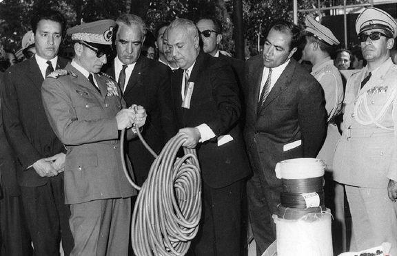 انقلاب سیاه پهلوی علیه اقتصاد ایران