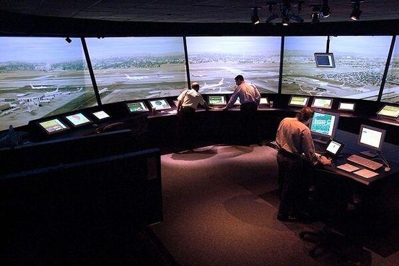 افزایش تدریجی پروازهای عبوری از آسمان ایران