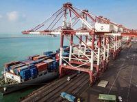 صادرات غیرنفتی پارسال ۶.۵۶درصد رشد کرد