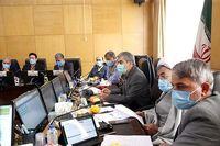 موافقت با اجرای کامل قانون موسوم به توسعه پتروپالایشگاه ها