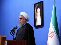 با وحدت از شرایط جدید به خوبی عبور خواهیم کرد/ اقدام اخیر آمریکاییها علیه ایران، برای اولین بار با مخالفت جامعه جهانی روبرو شد