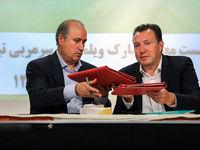 فاجعه در قرارداد فدراسیون فوتبال با ویلموتس! +جزئیات