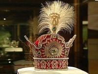 تعطیلی موزه جواهرات بانک مرکزی از بیم گسترش کرونا