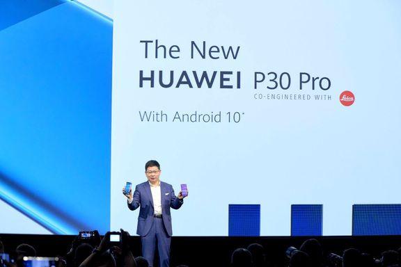گوشیهای سری Huawei Mate 30 به چیپست پرچمدار Kirin 990 مجهز میشوند
