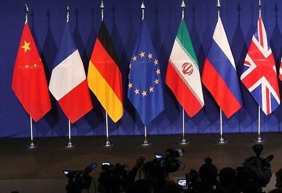 ماس: ایران از برجام خارج شود همه تحریمها باز میگردد