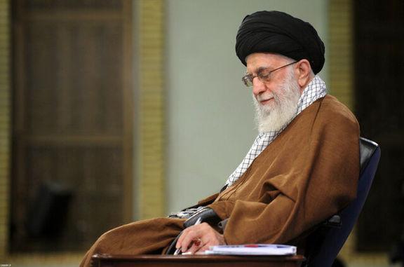 توئیت مقتدرانه حساب سایت رهبر انقلاب در روز خلیج فارس