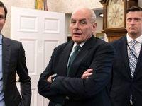 رئیس ستاد کارکنان کاخ سفید به زودی کناره گیری میکند