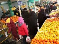 افزایش نرخ ارز و تقاضا، منجر به نوسان قیمت در بازار میوه شد