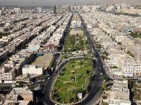 مرگ ۵شهروند تهرانی در تعطیلات نوروزی