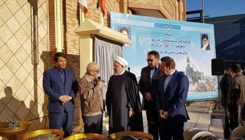 افتتاح واحد مگامدول احیای مستقیم چادرملو