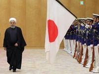 ژاپن ایران را از برنامه برای اعزام نیرو به خاورمیانه مطلع کرد
