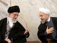 روحانی ۶ شهریور با رهبری دیدار میکند