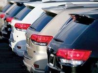 شرایط واردات خودروهای بالای 2500 سی سی اعلام شد