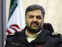 دستگیری ٨ جیببر در مهران