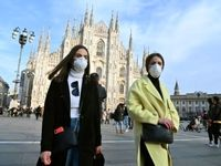 قرنطینه ایتالیا 2 هفته تمدید شد