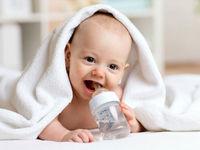 عکس گرفتن از نوزاد خطرناک است؟