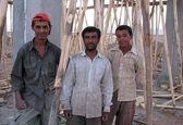 صادرات کارگر خارجی به بیکارترین استان کشور