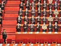 تغییر ریل چین از اقتصاد به سیاست
