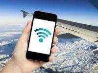 ایرلاینهایی که اینترنت وایفای درون پروازی ارائه میکنند