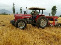 بیمه ماشین آلات کشاورزی تخفیف 30 درصدی خورد
