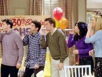 بازگشت محبوبترین سریال کمدی تاریخ
