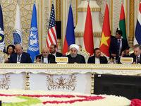 روحانی: سیاست خارجی ایران مبتنی بر سیاست برد – برد است/ مشارکت ایران در طرحهای توسعهای کشورهای عضو سیکا