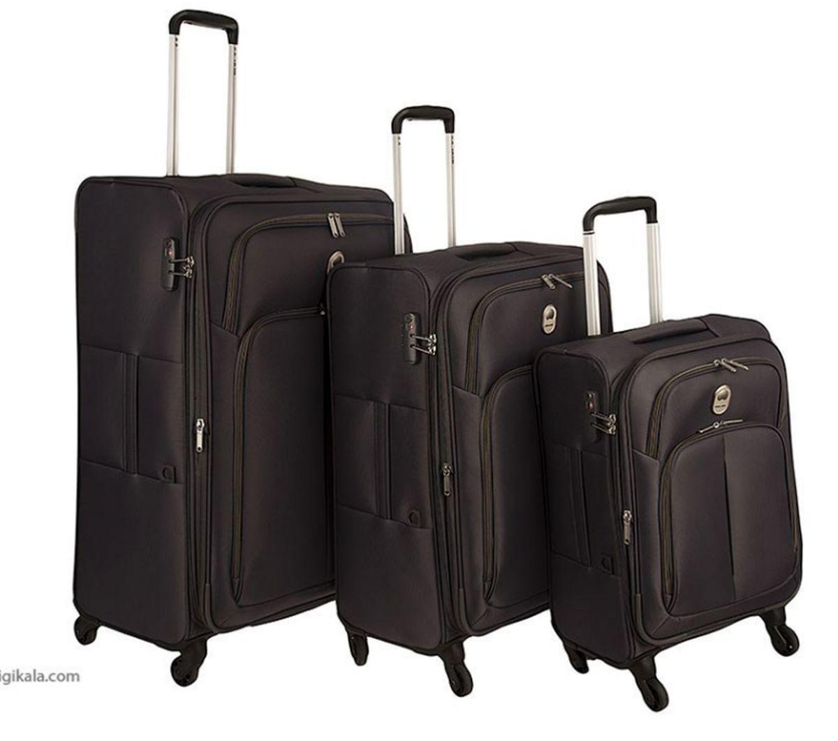 ۶نکته برای خرید ساک و چمدان