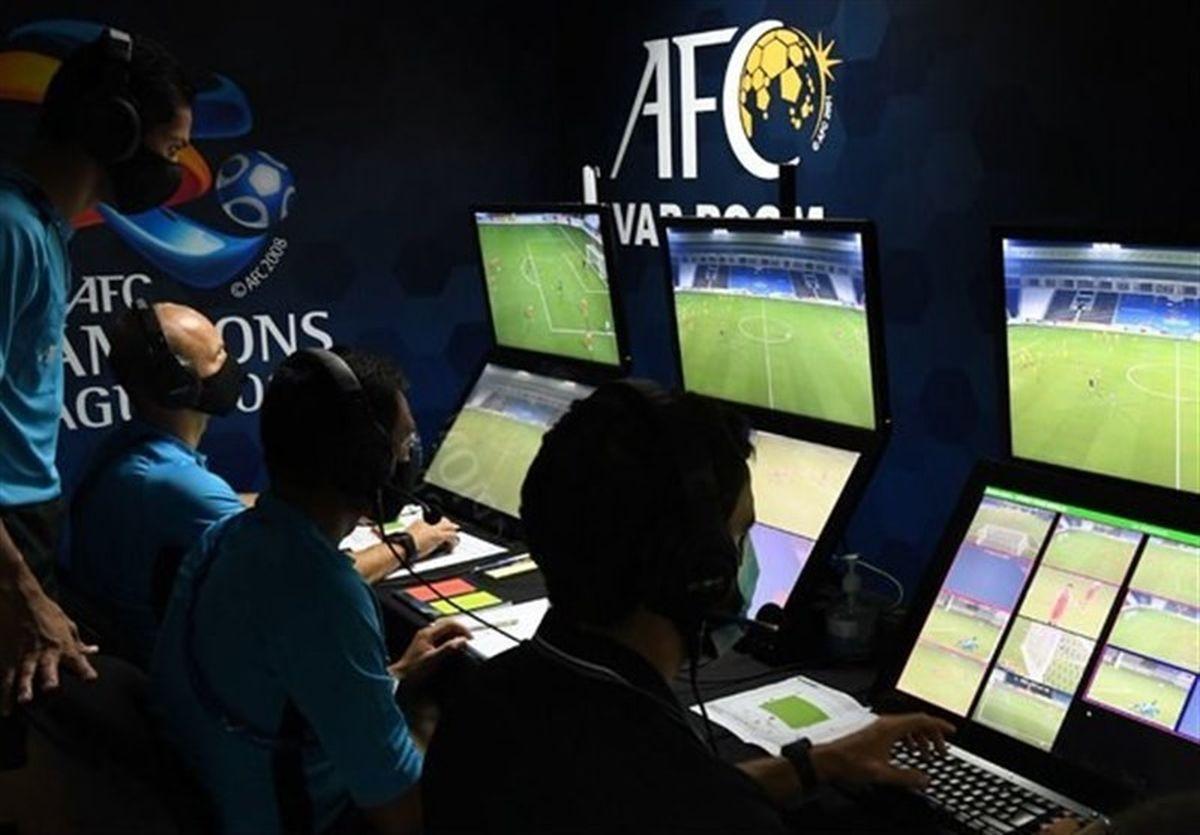 در جلسه امروز در کنفرانس فدراسیون فوتبال مطرح شد / شرایط VAR در ایران